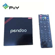Mini Mx Pro 2g 16g 16.1 Media Player Pendoo mini mx wifi Amlogic S912 Octa core android tv box Pendoo Set top box