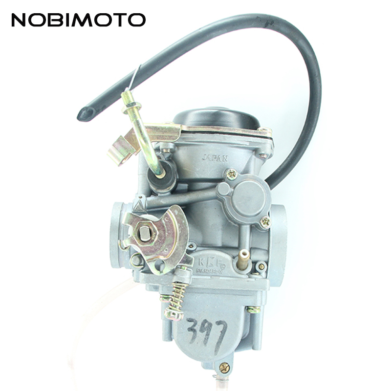 34mm Carburetor Kfpd34 Cable Choke Carburetor For Xinyuan