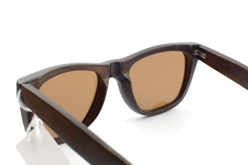 BOBO BIRD 100% Handmade Wooden Sunglasses 14