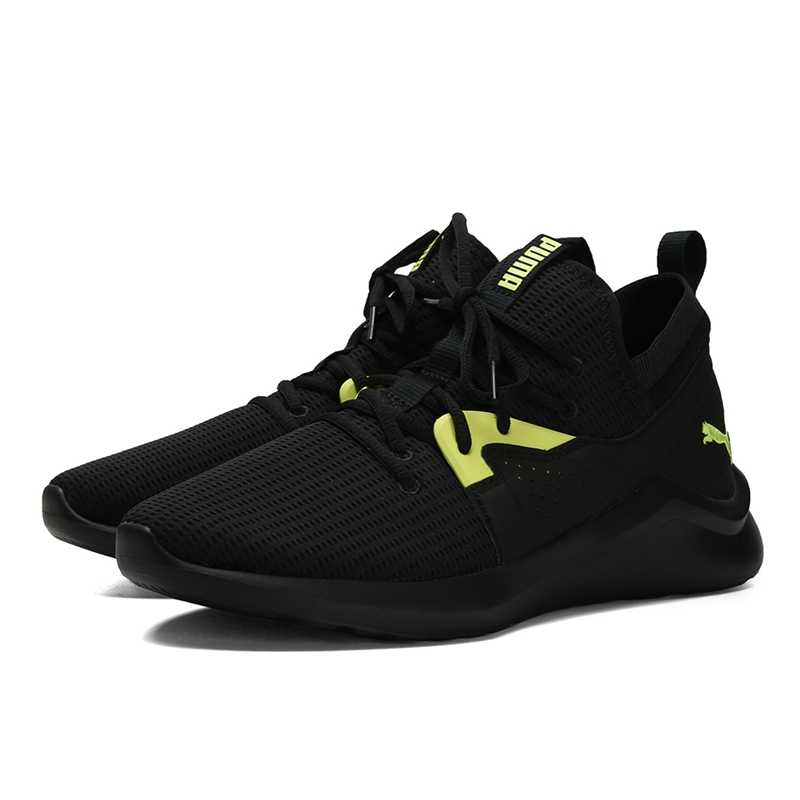 Original New Arrival 2019 PUMA Emergence Future Men's Running Shoes Sneakers