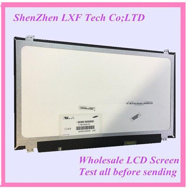 """15.6 """"ноутбук экран матрица LTN156HL01 B156HAN01.2/LP156WF4 SPB1/LP156WF4 SLB8/LP156WF4 SPU1/LTN156HL01 IPS 30pin"""