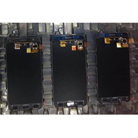100 Tested Work NEW Black White LCD Display Touch Screen Digitizer Assembly For Asus Zenfone 4