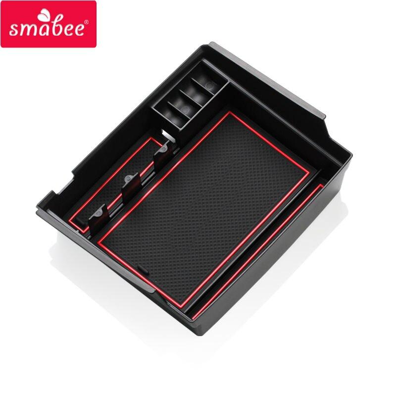 Car Central Armrest Box Storage Box For Honda Accord9 9 5