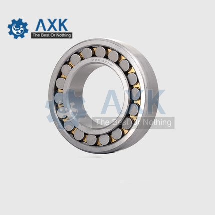 1pcs bearing NN3026K SP W33 3182126 130x200x52 NN3026 3026 Double Row Cylindrical Roller Bearings Machine tool bearing1pcs bearing NN3026K SP W33 3182126 130x200x52 NN3026 3026 Double Row Cylindrical Roller Bearings Machine tool bearing