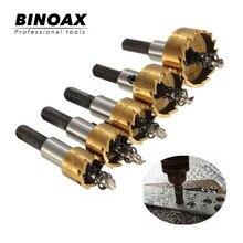 BINOAX 16/18.5/20/25/30mm Bit for