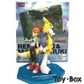 Digimon Adventure Digital Monster Makino Ruki Renamon Digimon Queen Cartoon Toy PVC Action Figure Model Doll Gift