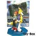 Digimon Adventure Digital Monstro Makino Ruki Renamon Digimon Rainha Dos Desenhos Animados Toy PVC Action Figure Modelo Boneca de Presente