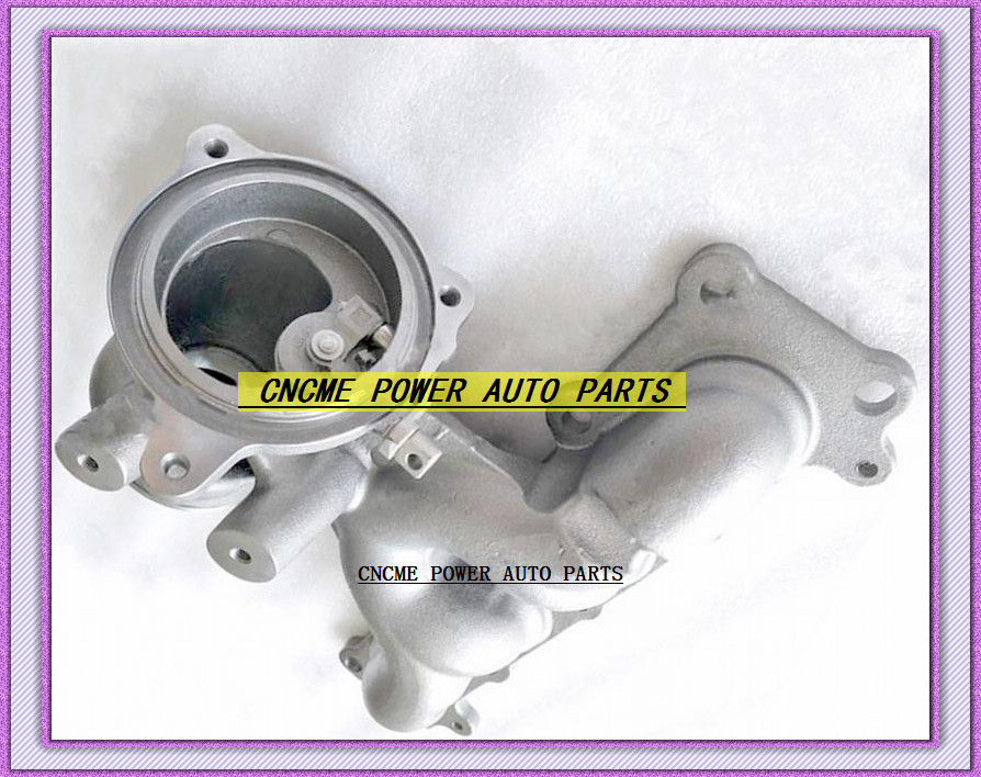 Exhaust manifold K03 53039880288 53039700288 LR031510 Turbo Parts for Ford Mondeo for Land Rover Evoque 2