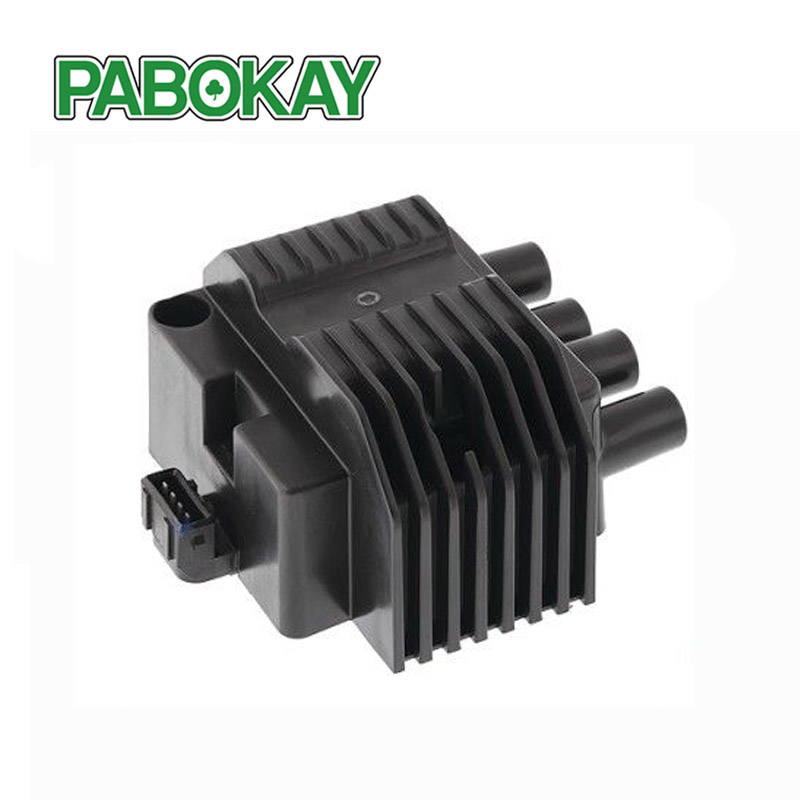 Madlife Garage Ignition Coil Pack 1208021 For Astra Zafira Astra Twintop 1.6
