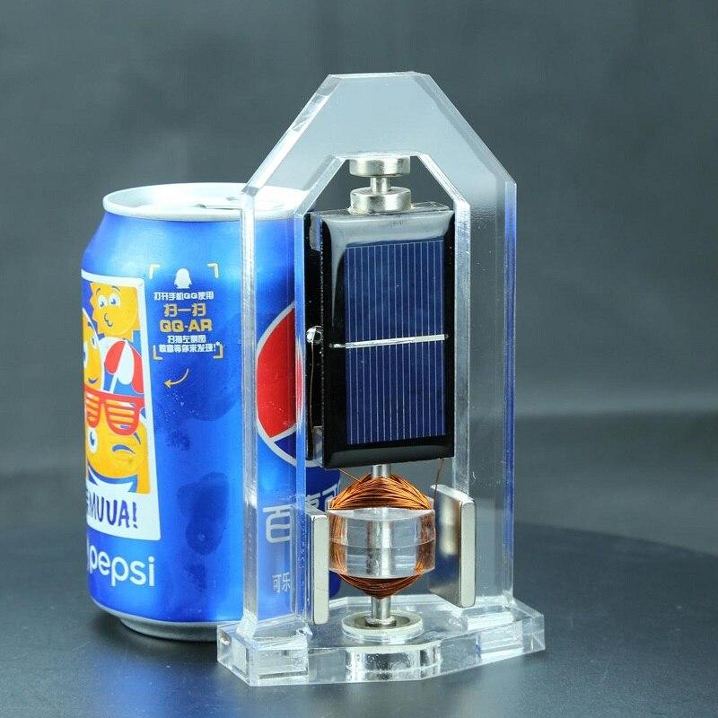 suspensao magnetica de alta velocidade motores solares mendocino motores verticais tecnologia solar brinquedos presentes gerador solar