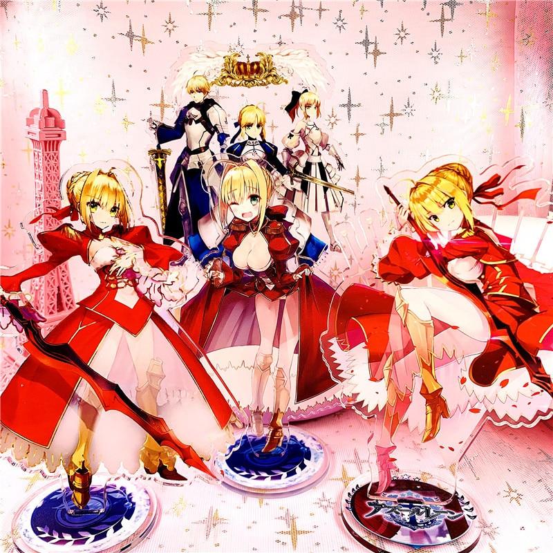 Fate//Grand Order FGO Kiyohime Acrylic Stand Figure Gift