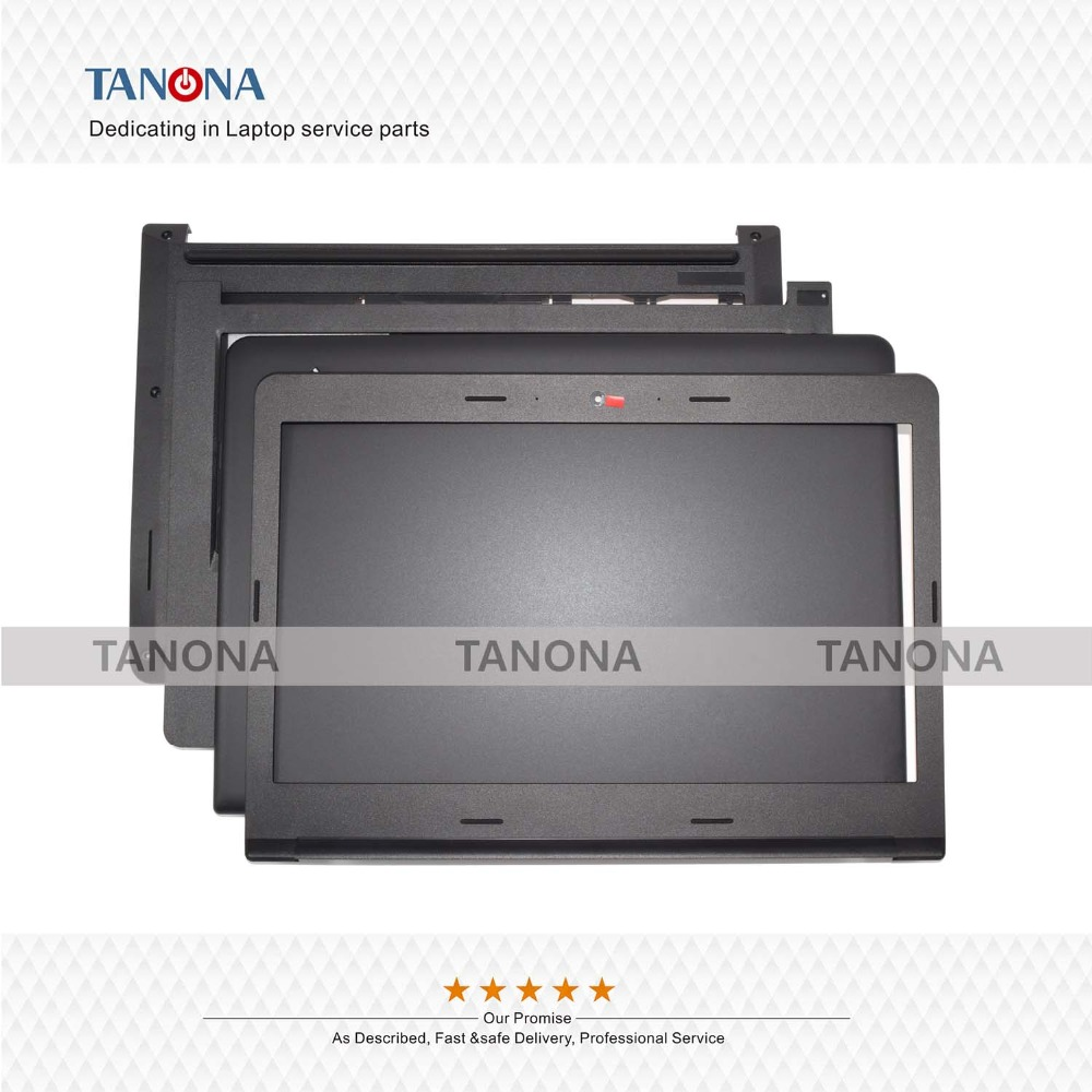 New for 01EN225 For Lenovo ThinkPad Edge E470 E475 Lcd Back Cover Rear Lid