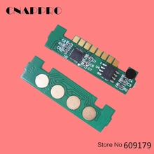 2pcs/lot mlt-d204 mltd204 mlt d204 204 toner cartridge chip for samsung SL M 3325ND 3825DW 4025NX 3375FD 3875FW 4075FR chip