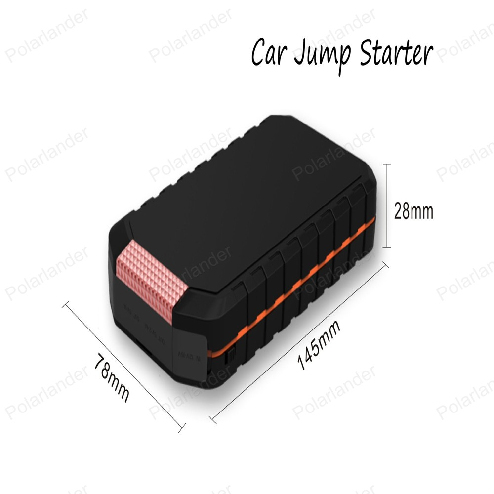Super 12000mAh Car Jump Starter Auto Engine EPS Emergency Start Battery Source font b Laptop b