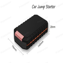 Super 12000mAh Car Jump Starter Auto Engine EPS Emergency Start Battery Source Laptop Portable Charger Mobile Phone Power Bank