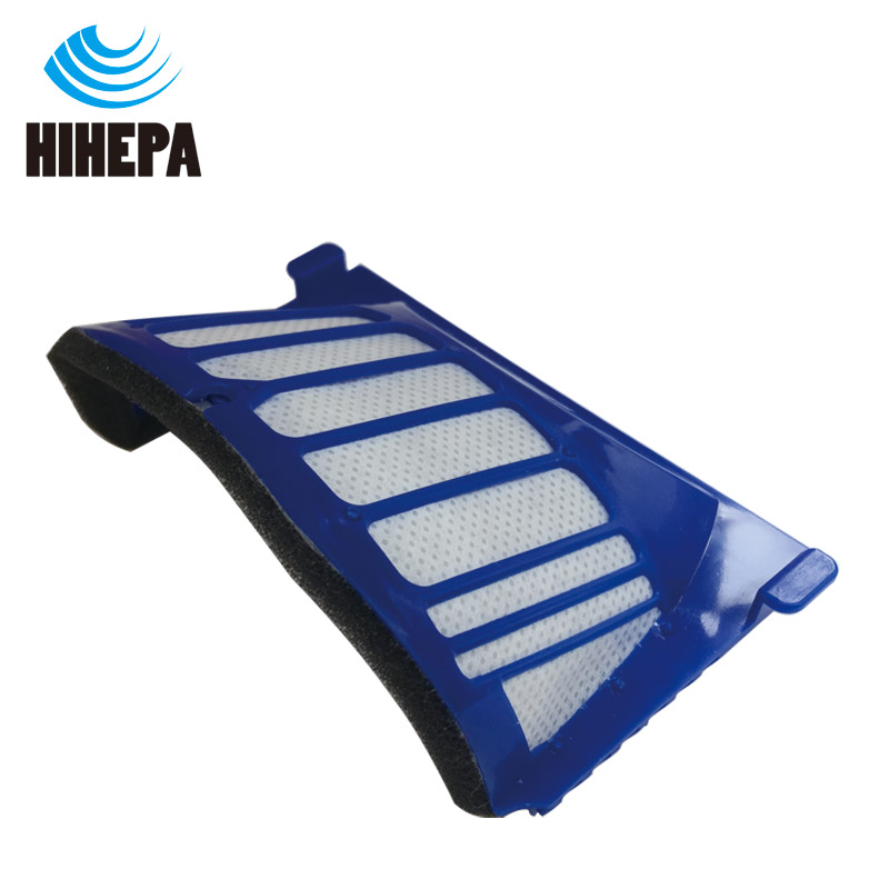 For Roomba Irobot 500/600 Series Aerovac 550 551 585 630 660 Dust Guard Filter Robot Vacuum Cleaner HEPA Filter
