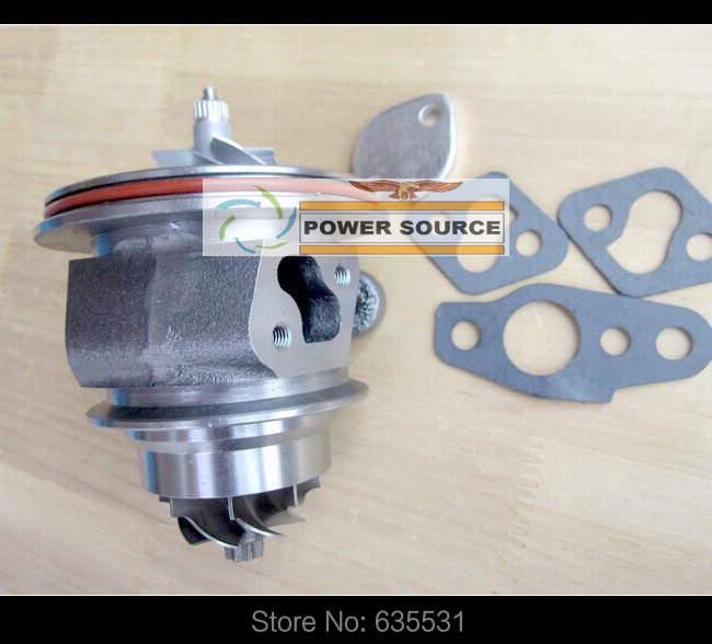 Turbo cartridge chra ct12b 17201-58040 17201 58040 turbocharger for toyota hiace mega cruiser 96-02 1