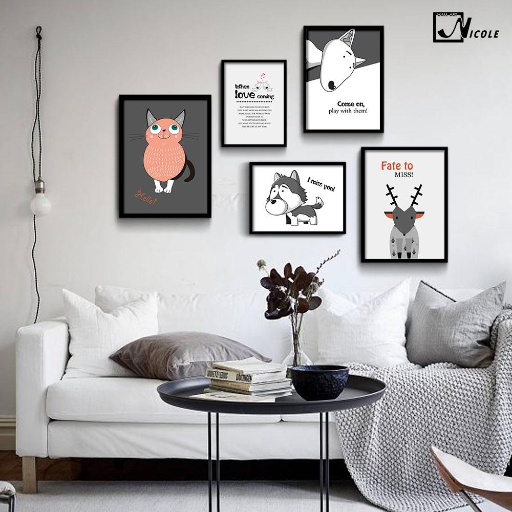 Katzen Bilder Lustige-Kaufen billigKatzen Bilder Lustige Partien ...