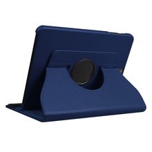360 Rotating Flip Cover For Samsung GalaxyTab S3 9.7 T820 T825 (SM-T820 SM-T825 )With Stand PU Leather Flip Case цена
