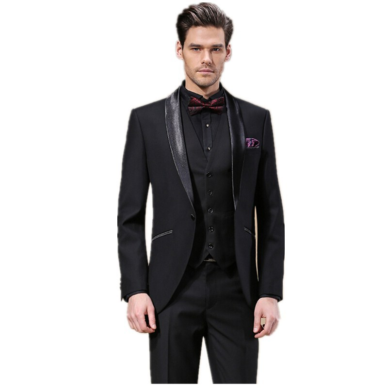 Tux Or Suit For Prom - Go Suits