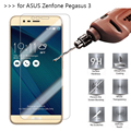 "2.5D 0.26mm 9H Tempered Glass For ASUS Zenfone Pegasus 3 X008 5.2"" Screen Protector protective film For Zenfone Pegasus 3 Glass"