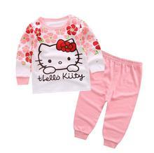 2018 Sale Time limited Christmas Pajamas font b Kids b font font b Pyjamas b font