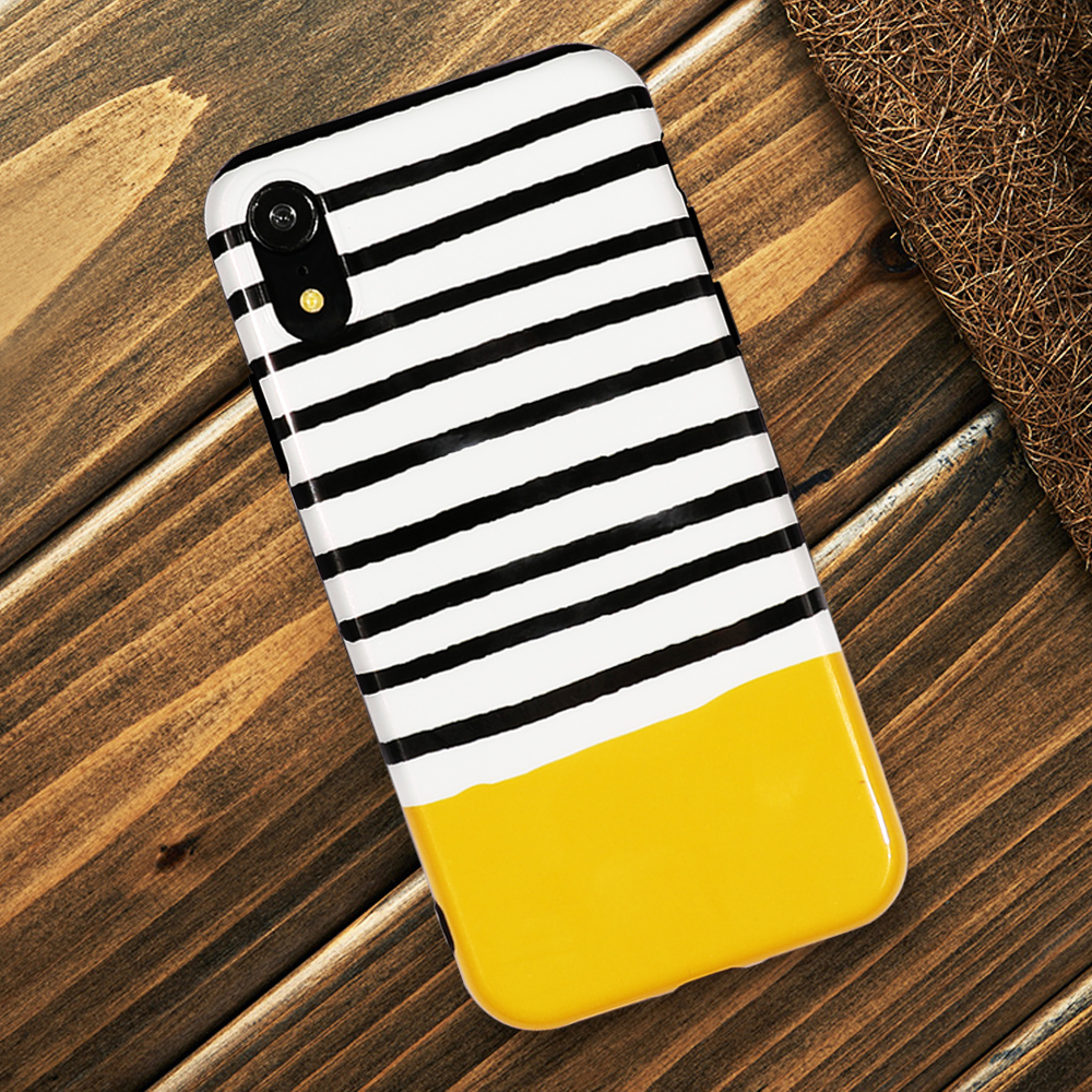 Smartphone With Mobile Covers