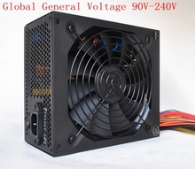 50pcs Ethereum miner Mining case rig Computer power Supply 1600W Bitcoin miners DASH for R9 380/390 RX 470/480 RX 570 1060