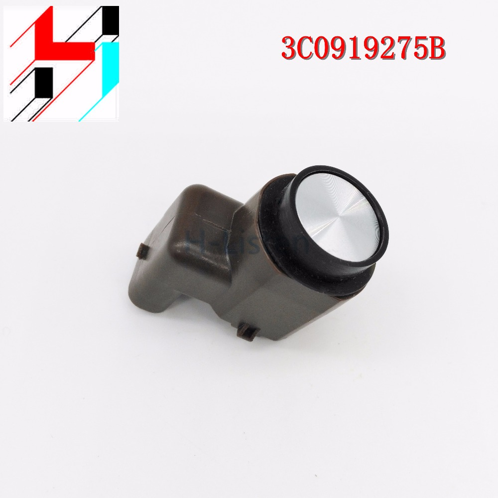 10PCS 3C0919275N PDC Parking Sensor For V W Passat B6 Golf 5 Jetta Touran 3C0919275