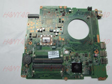 цены на 763424-501 For HP 17-F Laptop Motherboard DAY23AMB6C0 With A10 CPU MainBoard 100% Tested Fast Ship  в интернет-магазинах