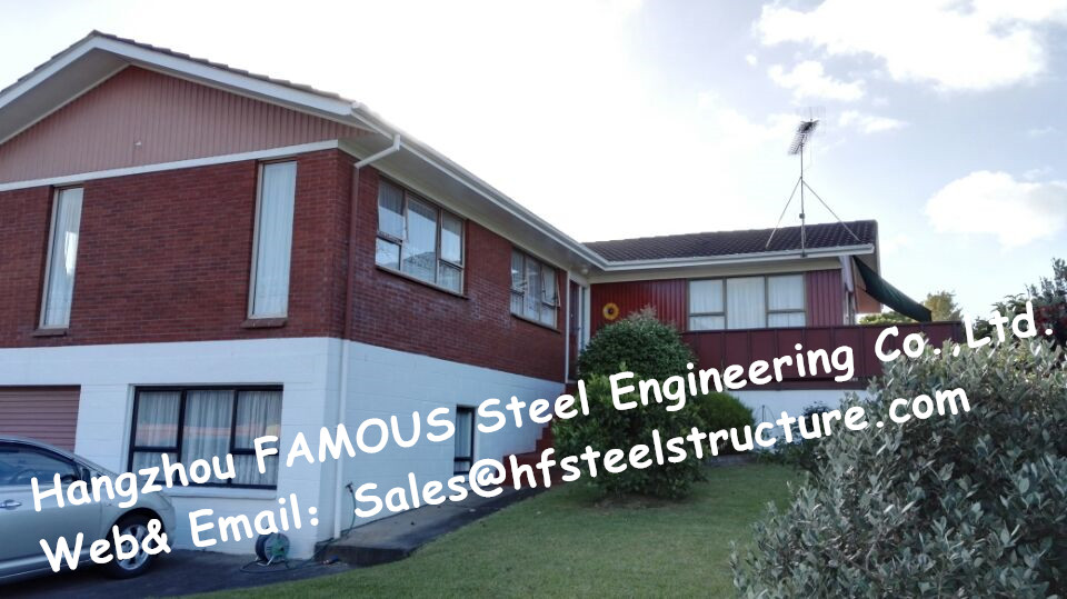 Chinese Structural Steel Rigger And Erector For Australia Standard Multi-storey Steel Building Complex