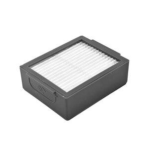 Image 4 - 12cps washable HEPA Filter Accessories for iRobot Roomba I Series E Series i7 i7+ E5 E6 Vacuum Cleaner household alternative