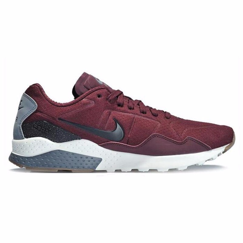 san francisco fe143 f2f55 ... usa original nike zoom pegasus 92 mens running shoes sneakers black  grey red breathable athletic shoes