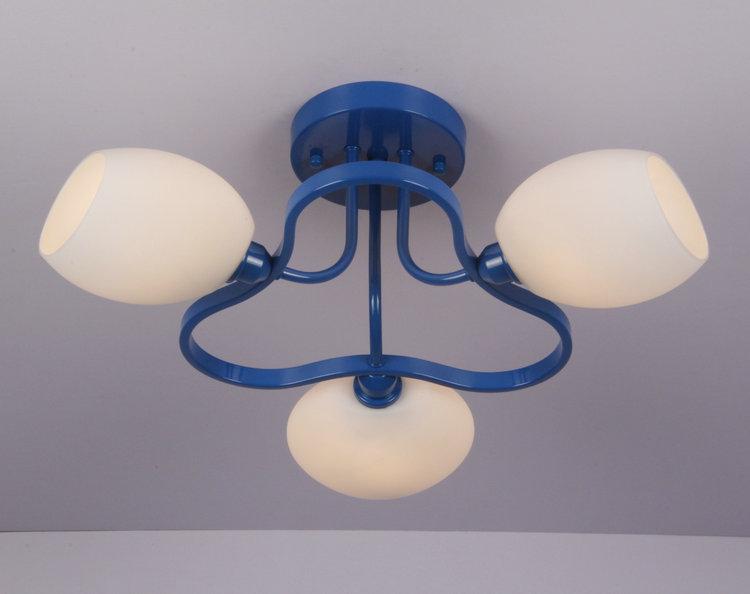 Più lampadario soffitto del salotto lampade di illuminazione