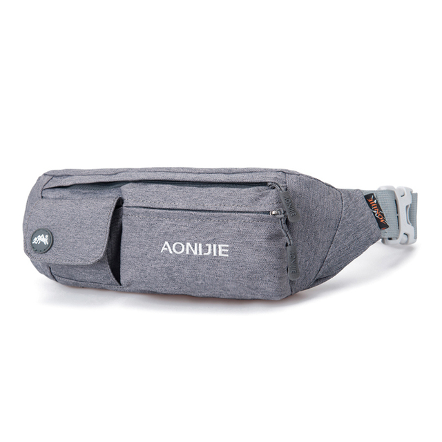 Multipurpose Waist Bag for Jogging