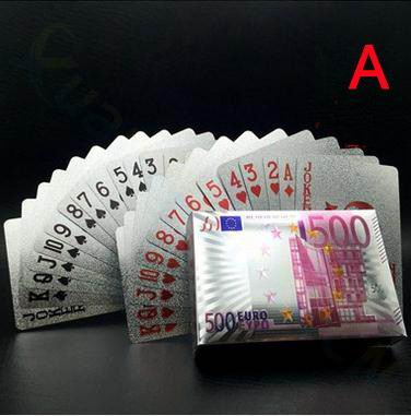 euro-us-dollars-waterproof-luck-playing-cards-gold-foil-font-b-poker-b-font-golden-dubai-font-b-poker-b-font-cards-24k-plated-font-b-poker-b-font-table-games