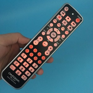 Image 5 - Chunghop קומבינטוריים שלט רחוק ללמוד מרחוק עבור הטלוויזיה SAT DVD CBL DVB T AUX האוניברסלי בקר עם קוד RM L601 תאורה אחורית