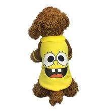 Warm Funny Puppy Jacket