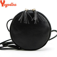 Nice Yogodlns Candy Colors Bags For Women