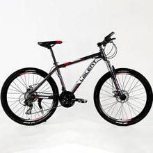 Alta qualidade da liga de alumínio 27 velocidade 26 polegada turismo ciclismo por atacado mountain bicylce