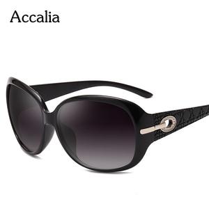 Image 3 - Ladies Driving Sunglasses Women UV400 Luxury Brand Design Sunglasses Vintage Oval Shades Sun Glasses Female lunette de soleil