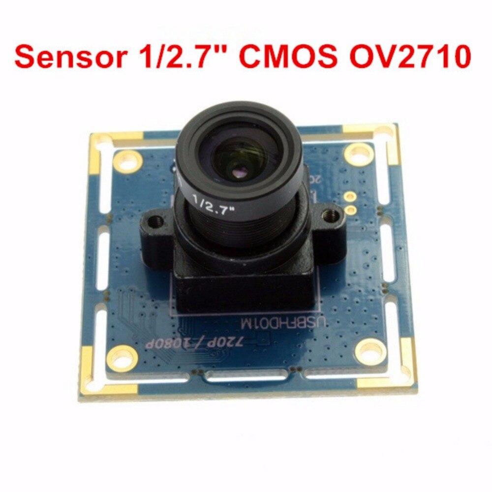High speed 120fps hohe bildrate USB 2.0 digital mini türklingel ...