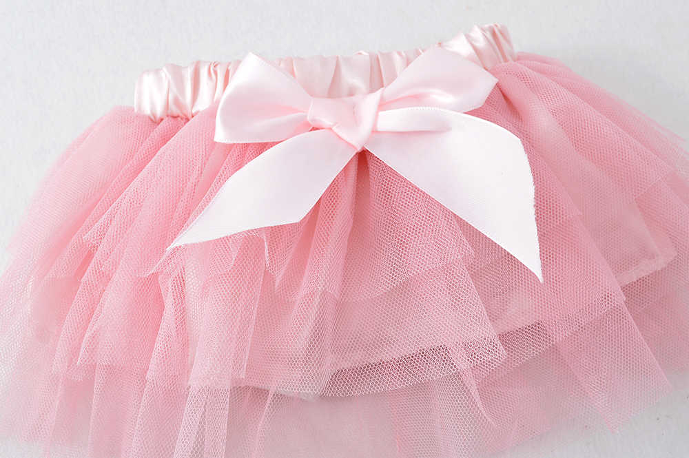 13e95852e4b49a ... Summer Newborn Baby Girl Clothes T-shirt Top Striped Lace Tutu Skirt Bow  2pcs Outfits ...