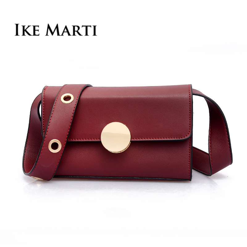 Detail Feedback Questions about Ladies Fashion Vintage Shoulder Messenger  Small Bag Side Girl Luxury PU Leather Handbag Crossbody Bags For Women 2018  ... 5979c57a2ed87