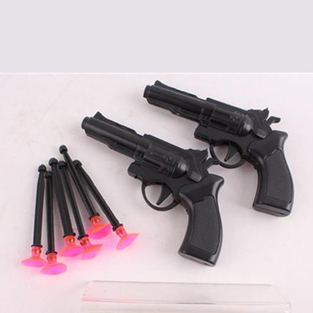 Needle gun setNeedle gun setFor Boys Girls Gift Chirldren Toys promot Kids recognition