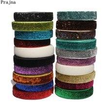 """Праджня 15 мм Швейные эластичная резиновая лента 20 Цвет хлопковые нейлоновые лямки для одежды для девочек аксессуары, ленты для волос Костюмы """"сделай сам"""""""