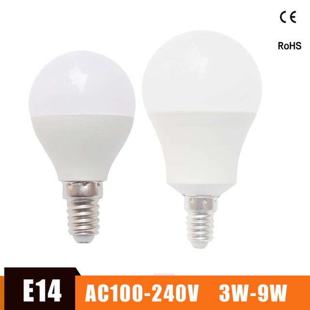9w Lampadas Lamp 7w Saving Led For In E14 5w Bombillas Bulb 0 220v 230v Energy led 3w Home Us1 40Off Table 240v Ampoule SVMpUz