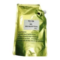 refill Toner Powder for xerox 240 242 250 252 260 550 560 4055 5065 c5540 c5400 c5500 c6550 c7550 c7600 c5540 c6550 c7500 c5500