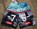 XXL-8XL Plus Size Marca Shorts Men praia Solto Hiphop shorts com Cintura Elástica (XXL XXXL 4XL 5XL 6XL 7XL 8XL)