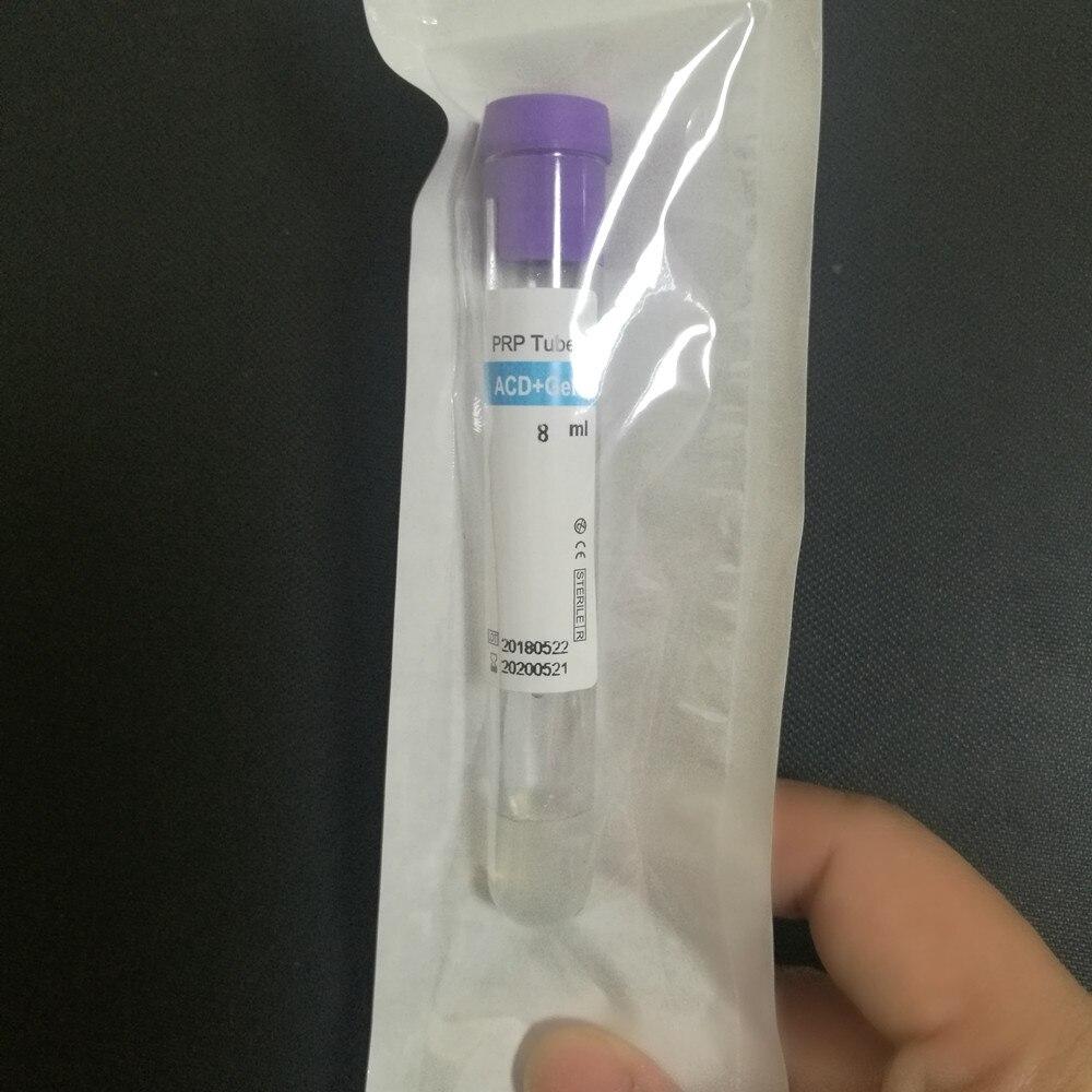 8ml prp tube